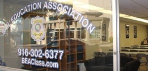 Bail Education Association
